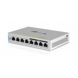 Ubiquiti UniFi Switch US-8-60W