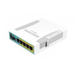 MikroTik hEX PoE RB960PGS