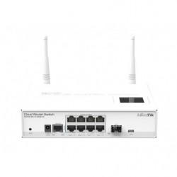 MikroTik Cloud Router...