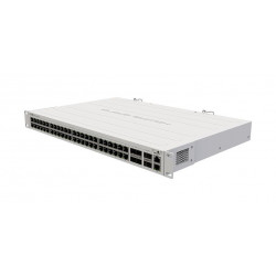 MikroTik CRS354-48G-4S+2Q+RM